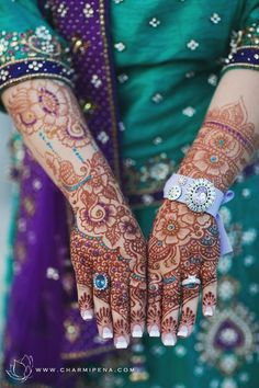 In India the henna plant is used as medicine herb, to dye fabrics, and mainly for body painting as shown in the picture.