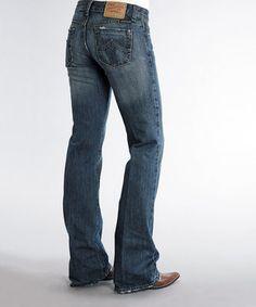 Shyanne® Women's SHY Fit Low Rise Boot Cut Jeans | Shyanne Apparel ...
