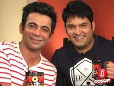 Another cryptic post from Sunil Grover makes us think if it's targeted at Kapil Sharma