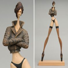 Solo by John Morris, Bungendore Wood Works Gallery