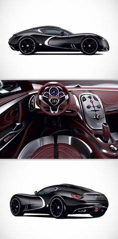 Bugatti, Say what!!!!!!!!