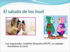 Resultado de imagen de proyecto los esquimales educacion infantil
