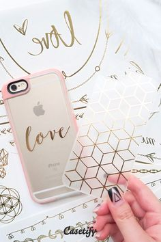 Click through to shop our #staygold collection >>> https://www.casetify.com/collections/stay_gold#/ #phonecase | @casetify