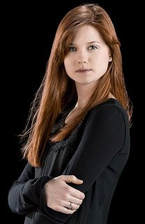 Harry Potters World: Ginny Weasley Potter | Played by Bonnie Wright