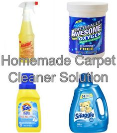 Carpet Shampoo Cleaner Images Machines
