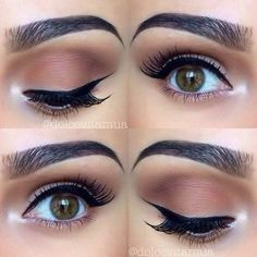 Makeup for hazel eyes hazel eyes this is another simple and easy to apply prom eye makeup this is all #cateyemakeup