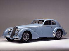Top 10: los mejores diseños de Pininfarina