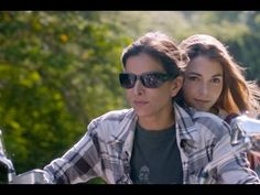 Liz in September US Trailer