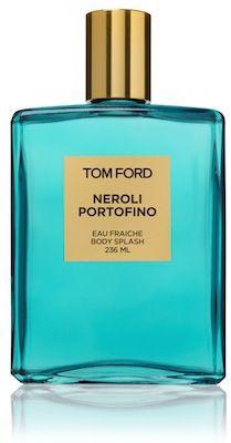 ♥  Every girl needs a warm weather version of Tom Ford Neroli Portofino. Get into Neroli Portofino Eau Fraiche Body Splash (212 872 2813)