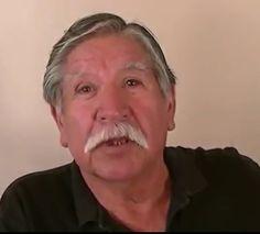 HECTOR COLIQUEO decendiente directo de Ignacio Coliqueo