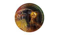 COLLECTORZPEDIA FIFA World Cup 2018 in Russia