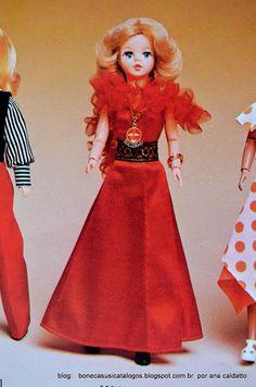 Susi Doll   1978