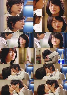 Goong/Princess Hours -  BEST scene in the whole 24 episodes!