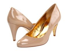 Ted Baker nude pumps. I will be stalking these until they go on sale.