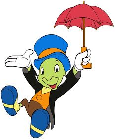 Religion of Jiminy Cricket (anthropomorphic animal) . Published by Walt Disney Pictures; Classic Cartoon Characters, Favorite Cartoon Character, Classic Cartoons, Cartoon Shows, Cartoon Pics, Cartoon Art, Disney Fun, Disney Magic, Disney Cards