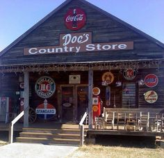 Doc's Country Store