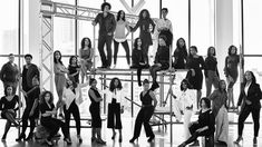 The business world has long been a boys' club. Women C.E.O.s and founders of color make up a small portion of entrepreneurs who have reached the top. Each one of the women in this group tableau has raised $1 million or more in outside capital, breaking barriers and shattering glass ceilings along the way.