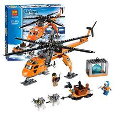$14.62 (Buy here: https://alitems.com/g/1e8d114494ebda23ff8b16525dc3e8/?i=5&ulp=https%3A%2F%2Fwww.aliexpress.com%2Fitem%2FBela-Legoe-City-Compatible-Urban-Arctic-Helitruck-Sled-Dog-Building-Blocks-Toys-Compatible-Legoe-City-Educational%2F32695373633.html ) Bela 10438 City Urban Arctic Helitruck & Sled Dog Building Blocks Toys Toys For Children City Educational Toy Birtyday Gift for just $14.62