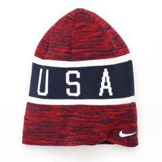size 40 de6f8 85f37 Men s Nike USA Soccer Reversible Beanie