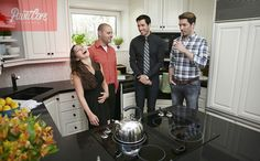 The Property Brothers Show - After