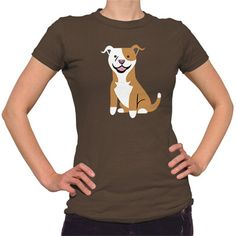Apparel for dog lovers