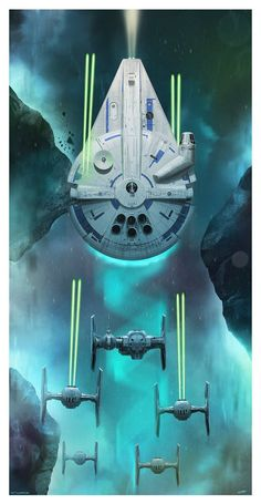 Solo Escape - Created by Andy Fairhurst