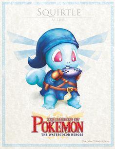 Game design 516225176014410760 - 9 Legend of Pokemon Watercolor Heroes by David Pilatowski Source by Ecrolys Pokemon Go, Pokemon Sets, Pokemon Fan Art, Pokemon Umbreon, Pokemon Stuff, Pokemon Crossover, Anime Crossover, Digimon, Geeks
