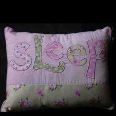 Sleep cushion