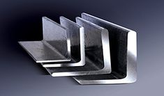 For the production of screw and nuts, engine parts, for interior and exterior decoration, for automobile and even for different other industry verticals, a variety of #stainless #steel #angle #bars are required to fulfill production requirements.