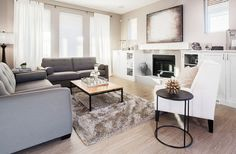 Classic and modern, with a touch of rural living and local history. They're all elements of a new residential development in Maple Ridge.