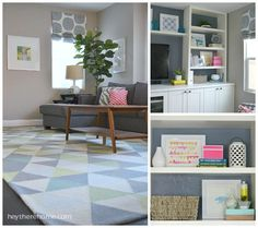 mixing home decor styles