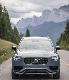2020 Volvo is a slicker, safer Swedish SUV Volvo Suv, Volvo Xc90, Future Car, Future Tech, Custom Big Rigs, Alfa Romeo Cars, Bmw Series, Luxury Suv, Audi Tt