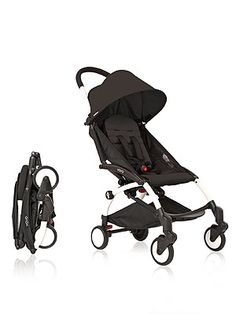 ff7ff088a01 We Tried It  Babyzen Yoyo -- The Stroller You Can Actually Take on an  Airplane