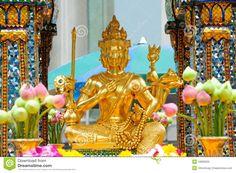 bouddha 4 visages bangkok - Recherche Google
