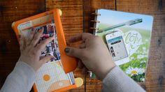 Video Tutorial: DIY Photo Stickers