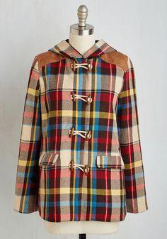 Lumber One Fan Jacket