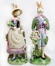 fitz and floyd rabbit - Google Search