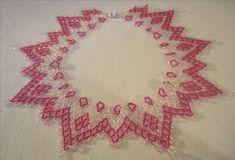 Photo: Raspberry Necklace