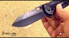US Marines by Mtech USA M-A1031BP Tactical Spring Assisted Folding Knife Product Video;  4.75'' closed; Stainless steel blade; 3.5mm plain blade; Black aluminum handle; Carbide glass breaker and seat belt cutter; Includes pocket clip https://www.mastercutlery.com/Ecommerce/General/CategoryProductDetail.aspx?PROD_CD=M-A1031BP