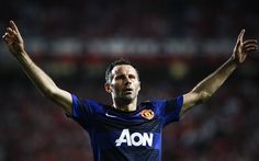 Sports yoga keeps Ryan Giggs and other Premier League stars fit and flexible…