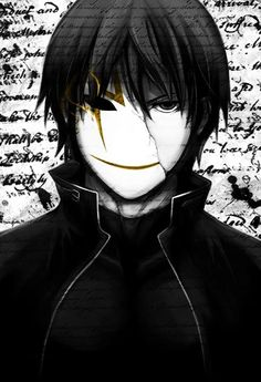82 Best Darker Than Black Images Manga Anime Anime Art Anime Girls