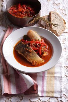 Maďarská vánoční polévka - halászlé
