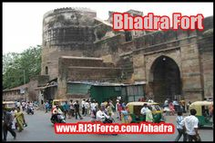 """Bhadra is a town or municipality of Hanumangarh District, western state Rajasthan. City Railway Station Name is Tehsil bhadra and code of bhadra railway station is TSD. The common language of this place is """"Marwari"""" means """"The city of grace"""" The ......  Read more: http://www.rj31force.com/bhadra/#ixzz3hpgXHlOW"""