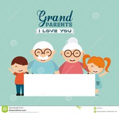 Download Happy Grandparents Day Cartoon Vector via CartoonDealer. Happy Grandparents Day Design Vector Illustration Eps10 Graphic. Zoom into our collection of high-resolution cartoons, stock photos and vector illustrations. Image:61925517