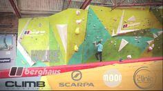 Die 10 Besten Bilder Von Climbing Gyms Info Klettern Bouldern Und