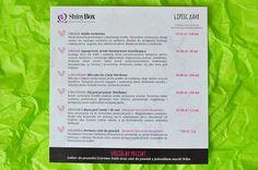 #shinybox #box #cosmetics #cosmeticbox #lipiec #july