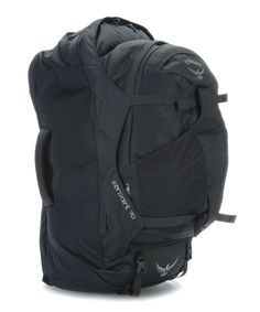 Osprey Farpoint 70 M/L Sac à dos de voyage anthracite 65 cm - 5-501-0-2 | wardow.com Nylons, Osprey Farpoint, Thin Straight Hair, Medium Shag Haircuts, Best Travel Backpack, Backpacks, Bottle Holders, Baggage, Medium Style Haircuts
