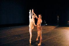 De gira Ballet de Monterrey por NY - Learn to dance at BalletForAdults.com!