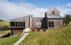 Turnbull Griffin Haesloop Architects | San Francisco