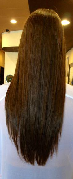 See how to grow Sexy Long Hair here: http://longhairtips.org/ My Newfound Goal: Grow Long, Healthy, Silky Hair!